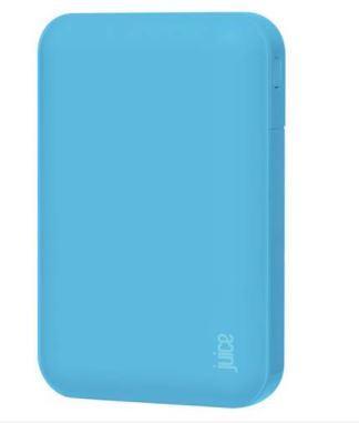 Juice 3 Power Bank Blue 10000mAh