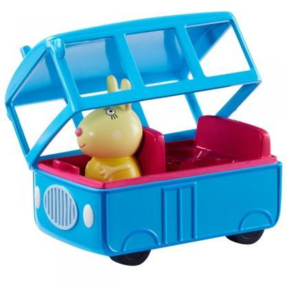 Peppa Pig Core Vehicle Assortment