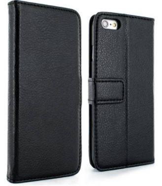 Proporta iPhone SE (2020) & iPhone 6/7/ 8 Folio Case - Black