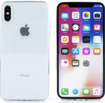 Proporta iPhone X/Xs Phone Case - Clear  price in Ireland