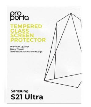 Proporta Samsung S21 Ultra Glass Screen Protector   price in Ireland