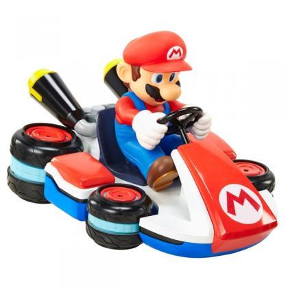 Remote Control Nintendo Mario Kart Mini Anti-Gravity Racer