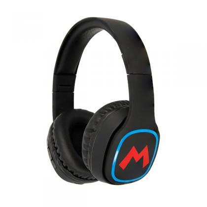 Streetz True Wireless Ear Buds - Blue