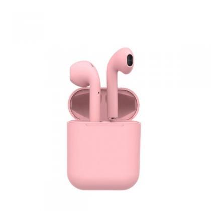 Streetz True Wireless Ear Buds - Pink