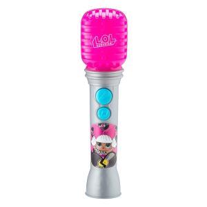 L.O.L. Surprise! Remix Sing-Along Microphone