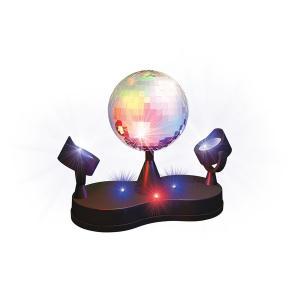 Mirror Peak Duo Disco Ball