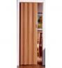 Antique Pine Effect Double Skin Door