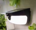 Argos Home 5W White Motion Detector Solar Light