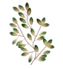 Argos Home Curated Living Leafy Wall Decoration