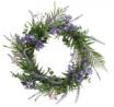 Argos Home Faux Summer Wreath