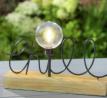 Argos Home Skandi Chill Word LED Sign