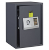 Argos Home Tall Electronic Steel Safe with Shelf