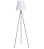 Argos Home Warm White Outdoor Tripod USB LED Solar Lamp