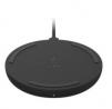 Belkin 15W Qi Wireless Charging Pad Incl. Plug - Black Price In Ireland