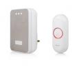 Byron DBY-22322 150m Plug In Doorbell