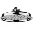 Croydex Traditional Overhead Rain Shower - Chrome