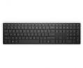 HP 600 Pavillion Wireless Keyboard - Black