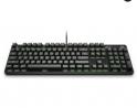 HP Pavilion 500 Mechanical Wired Gaming Keyboard