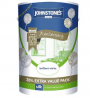 Johnstone's Brilliant White Silk Emulsion 6L