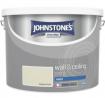 Johnstone's Wall & Ceiling Paint Matt 10L - Antique Cream