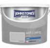 Johnstone's Wall & Ceiling Paint Matt 10L - Moonlit Sky