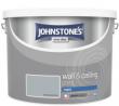Johnstone's Wall & Ceiling Paint Matt 10L - Manhattan Grey