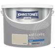 Johnstone's Wall & Ceiling Paint Matt 10L - Seashell