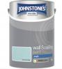 Johnstone's Wall & Ceiling Paint Silk 5L - Magnolia