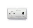 Kidde 10 Year Sealed-In Battery Carbon Monoxide Alarm