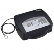 Master Lock 26cm Digital Safe With Cable