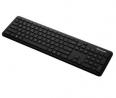 Microsoft Bluetooth Emoji Keyboard - Black