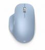Microsoft Ergonomic Wireless Mouse - Blue