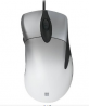 Microsoft Intellimouse Pro Shadow Wired Gaming Mouse - White