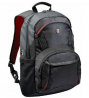 Port Designs Houston 17 Inch Laptop Backpack - Black