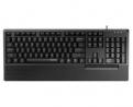 Rapoo NK2000 Spill Resistant Wired Keyboard