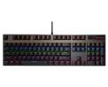 Rapoo V500Pro Mechanical Gaming Wired Keyboard - Black