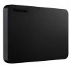 Toshiba Canvio Basics 1TB Portable Hard Drive - Black