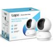 TP-Link Tapo C200 Pan/Tilt 1080P Wi-Fi Smart Indoor Camera