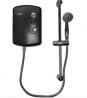 Triton Madrid II 8.5kW Electric Shower - Black and Chrome