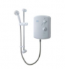 Triton Madrid II 8.5kW Electric Shower - White