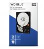 WD Blue 2TB Desktop Hard Drive