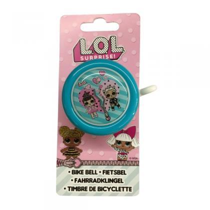 L.O.L Surprise! Metal Bike Bell