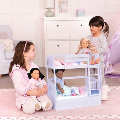 Our Generation Dream Bunk Bed