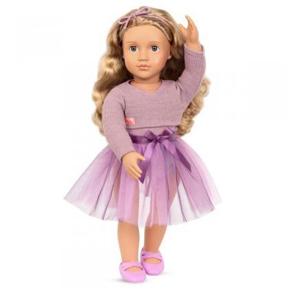 Our Generation Savannah Doll