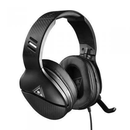 Turtle Beach Recon 200 Amplified Gaming Headset for PS5, PS4, Xbox, Switch, PC