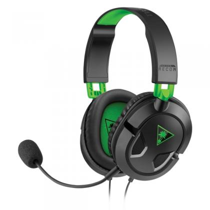 Turtle Beach Recon 50X Gaming Headset for Xbox, Xbox Series X, PS5 ,PS4, Switch, PC
