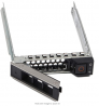 2.5 inch Hard Drive Caddy DXD9H 0DXD9H Compatible for Dell PowerEdge Servers - 14th Generation R440