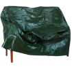 Argos Home Heavy Duty 4ft Garden Bench Cover