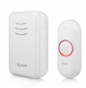 Byron DBY-22311 150m Portable Doorbell