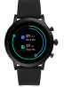 Fossil Gen 5 Carlyle Stainless Steel Touchscreen Smartwatch with Speaker, Heart Rate, GPS, Contactle
